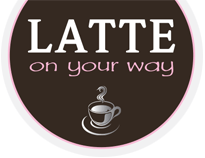 Latte On Your Way